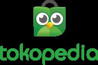 Tokopedia Logo Vector